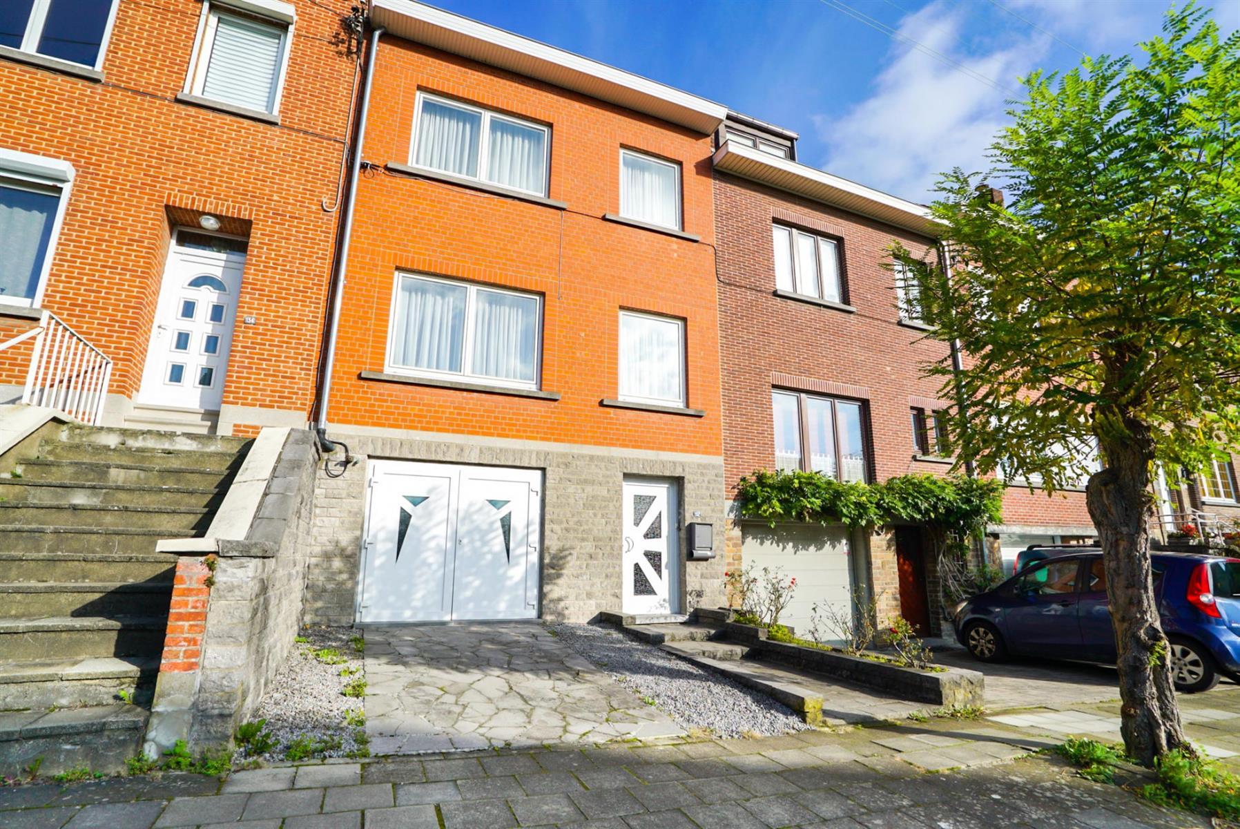 Maison - Nivelles - #3880357-0