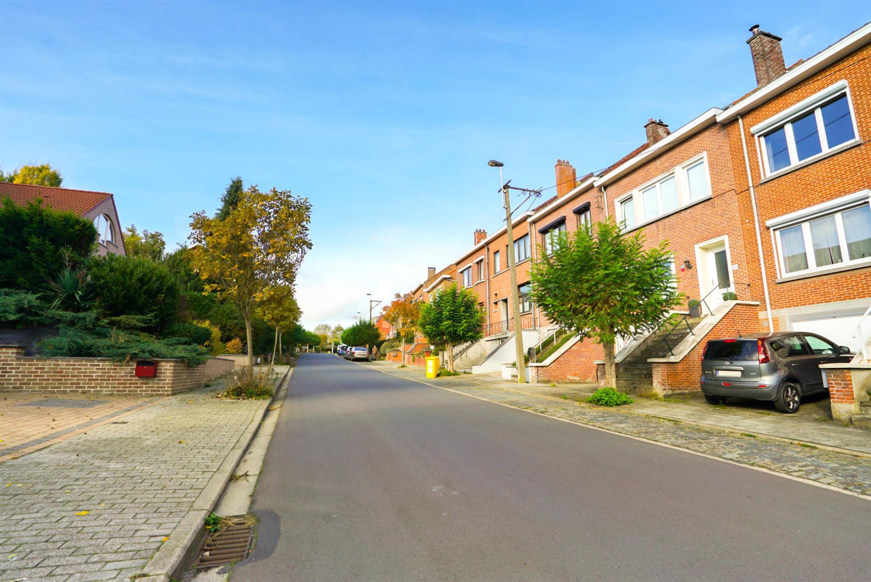 Maison - Nivelles - #3880357-16