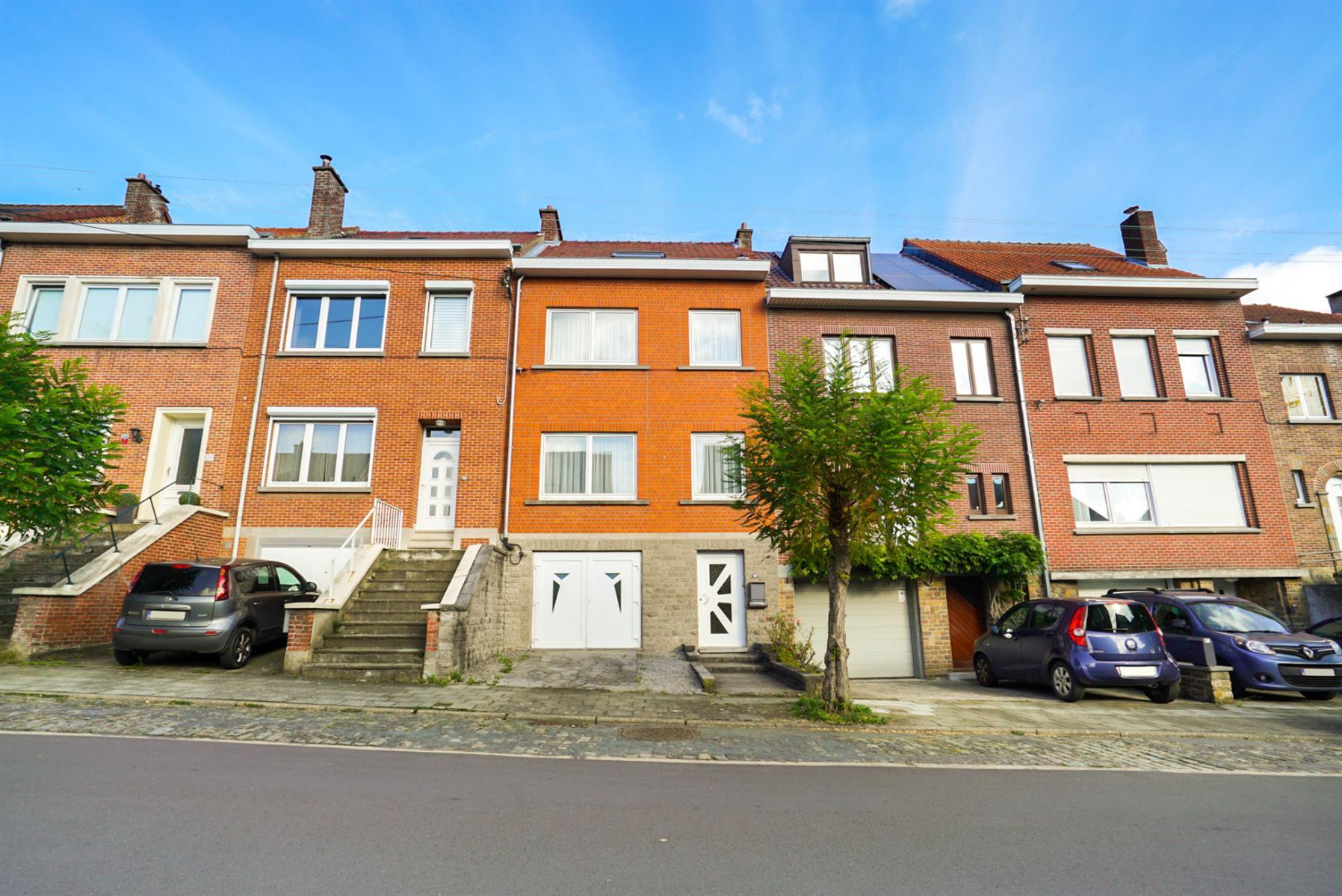 Maison - Nivelles - #3880357-23