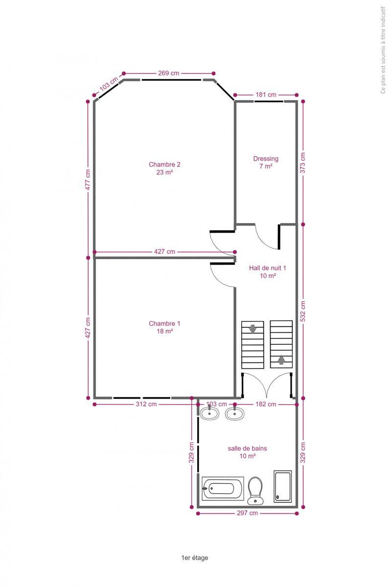 Maison - Tilly - #3915811-21