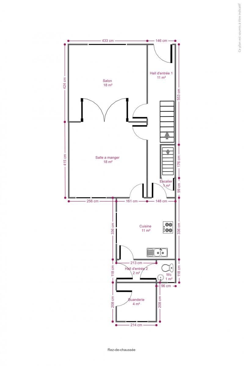Maison - Tilly - #3915811-20