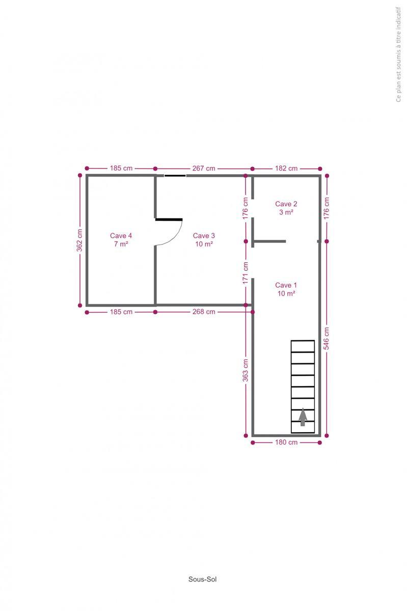 Maison - Tilly - #3915811-23