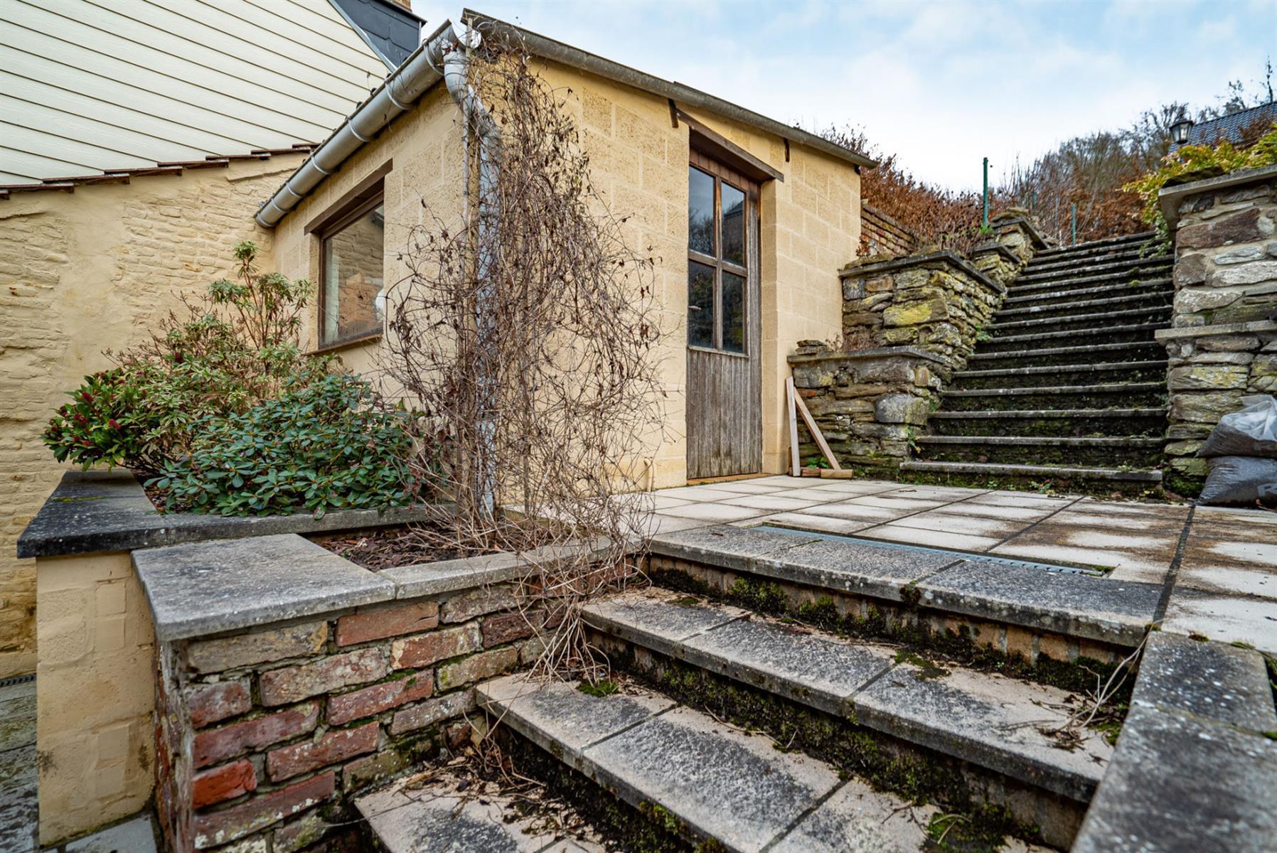 Maison - Villers-la-Ville - #3930710-12