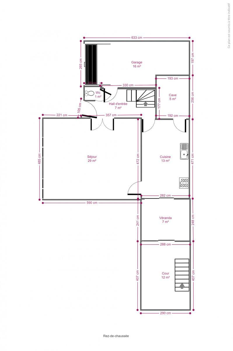 Maison - Villers-la-Ville - #3930710-22