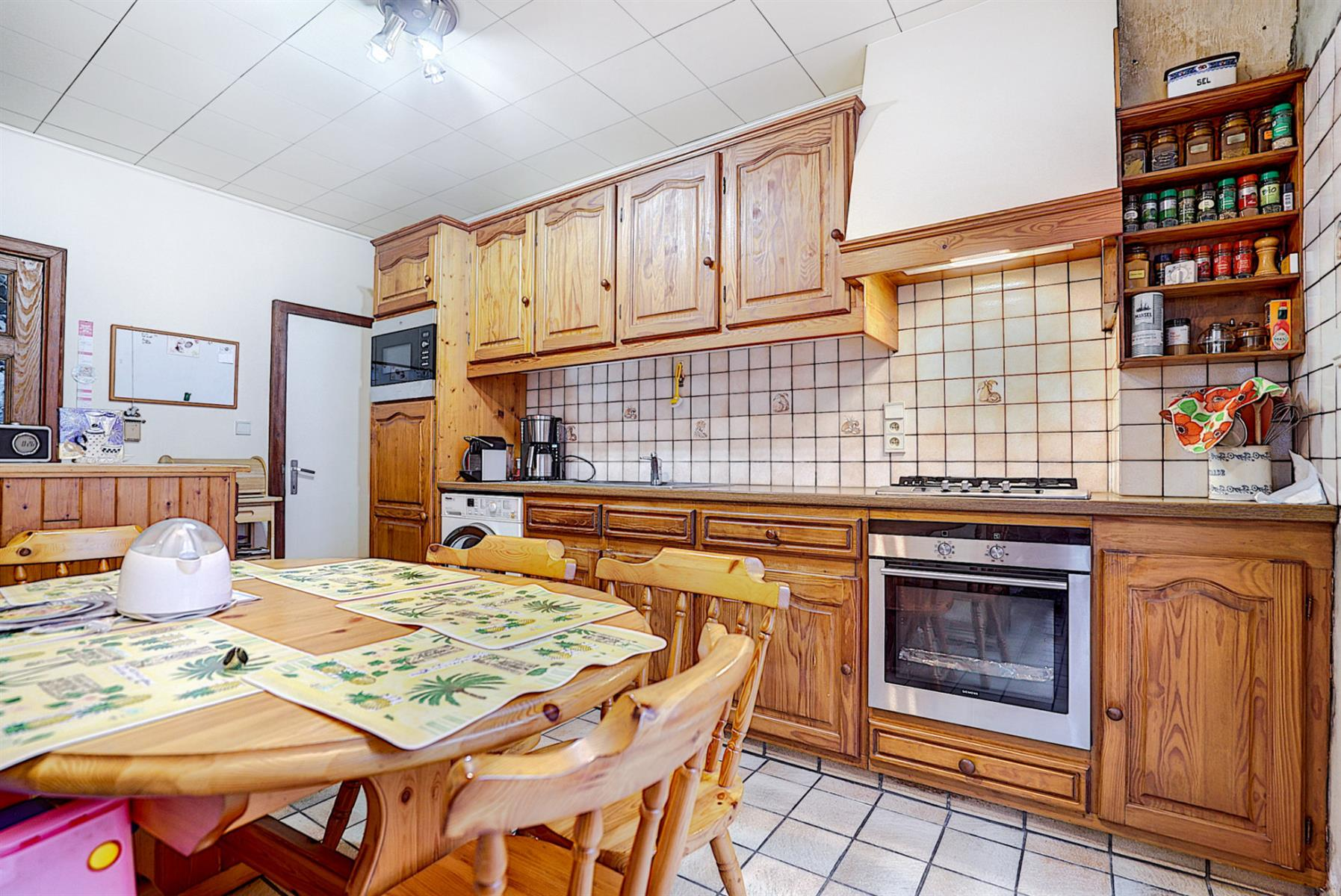 Maison - Villers-la-Ville - #3930710-5