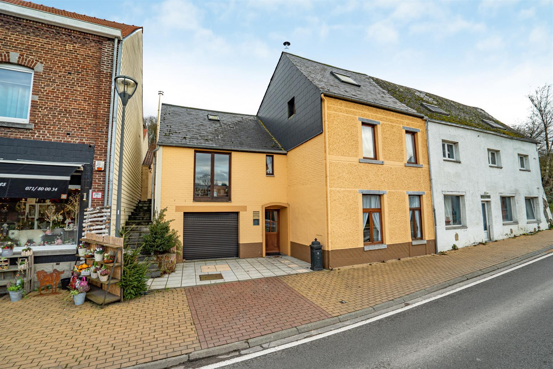 Maison - Villers-la-Ville - #3930710-0