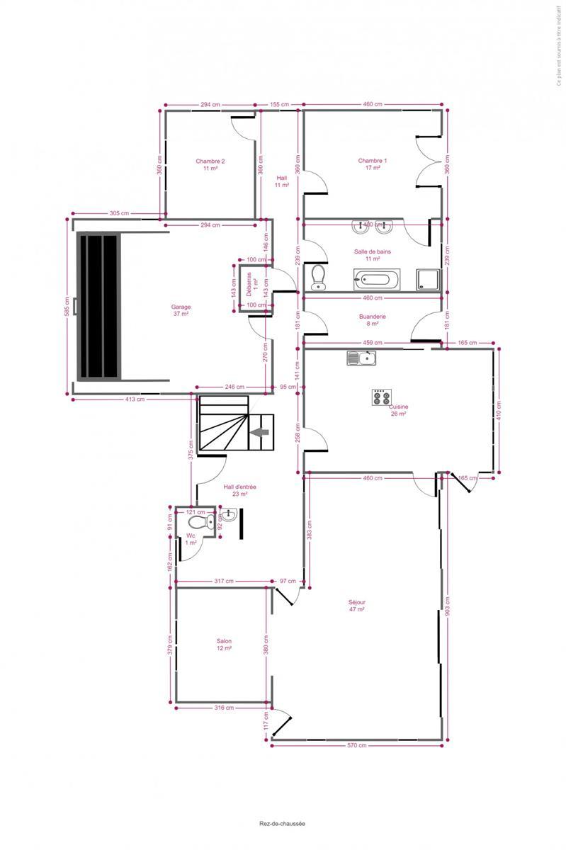 Villa - Hévillers - #3966378-23