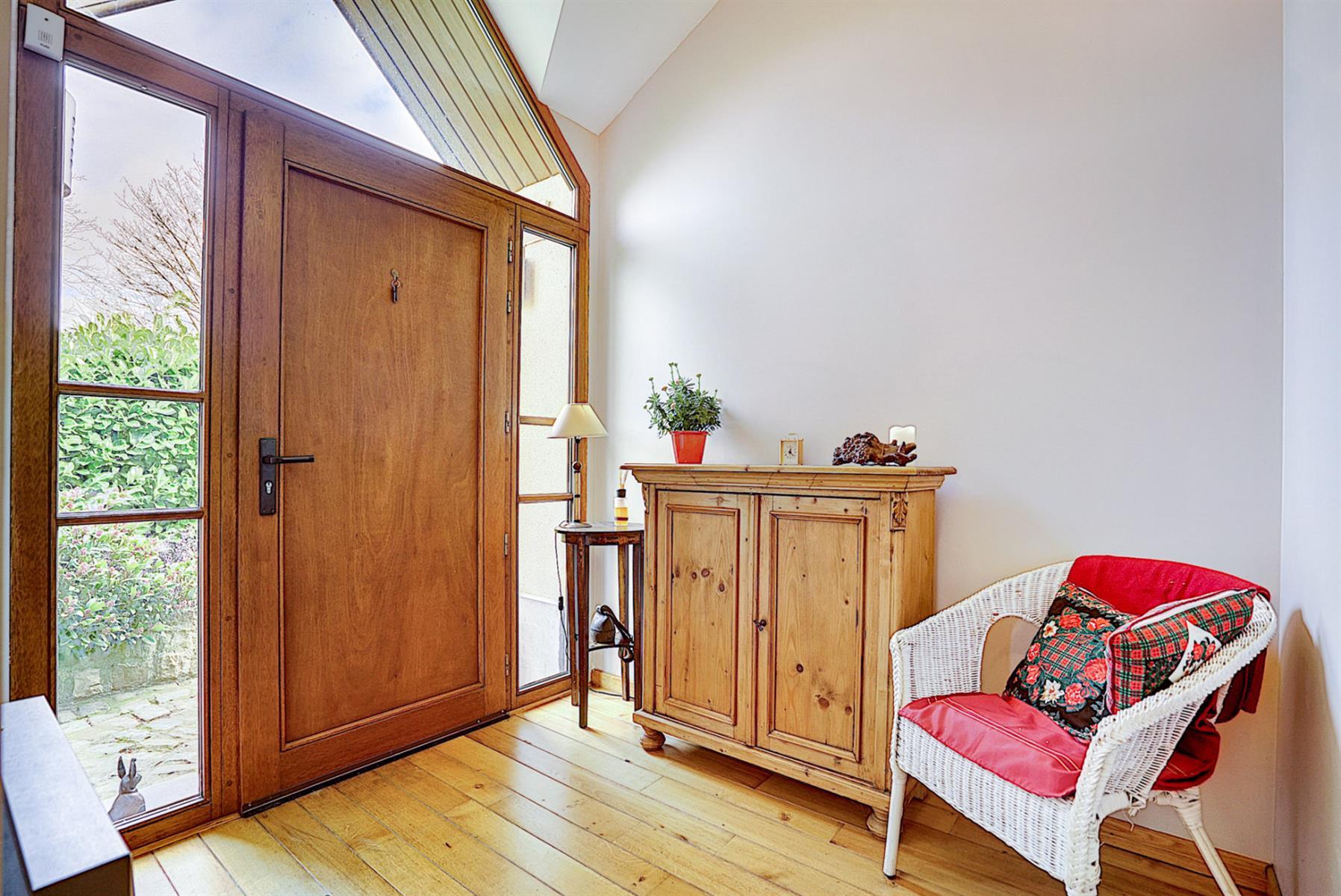 Maison - Mont-Saint-Guibert - #3970483-1