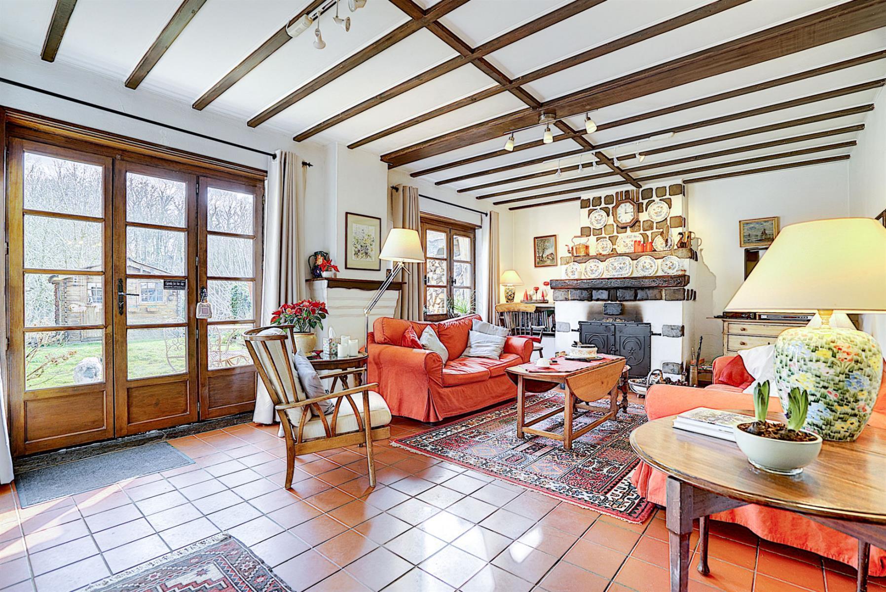 Maison - Mont-Saint-Guibert - #3970483-2