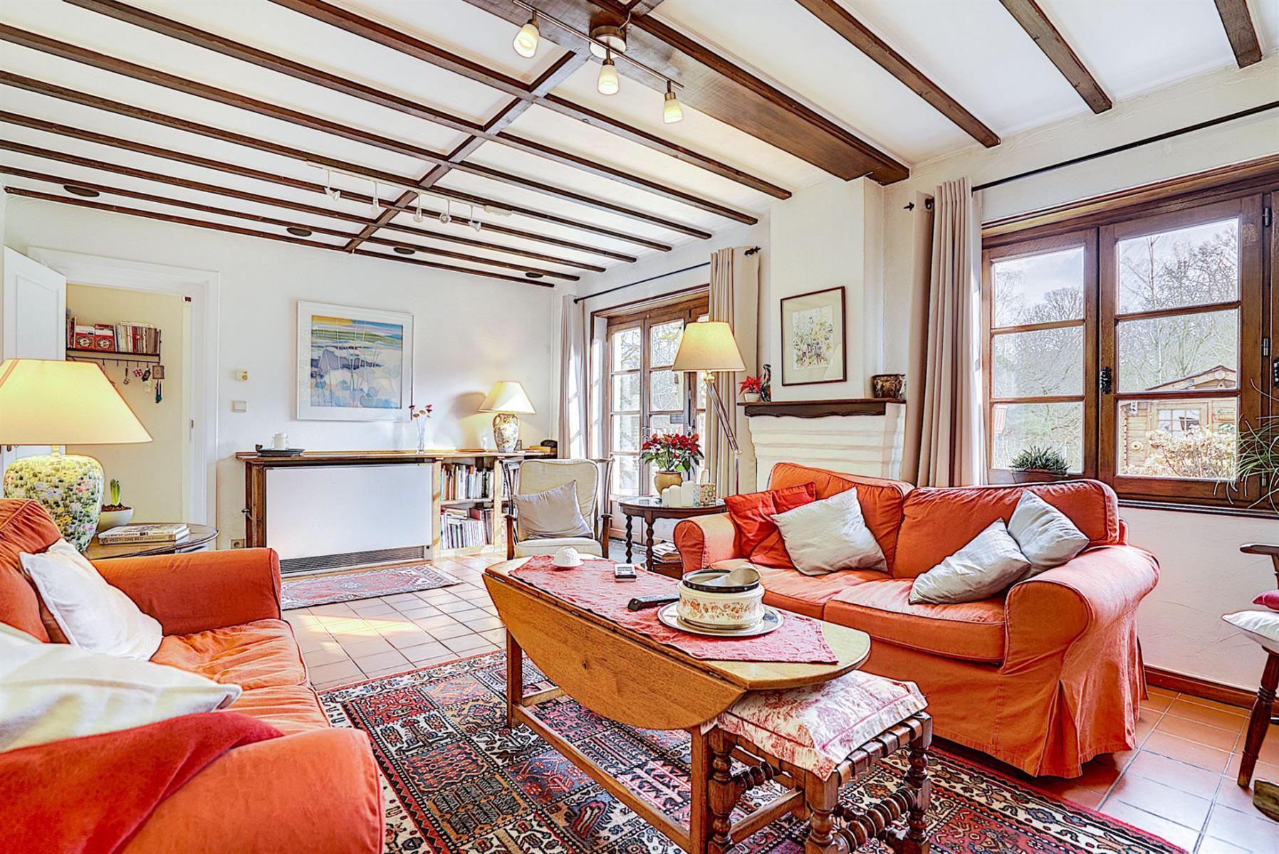 Maison - Mont-Saint-Guibert - #3970483-4