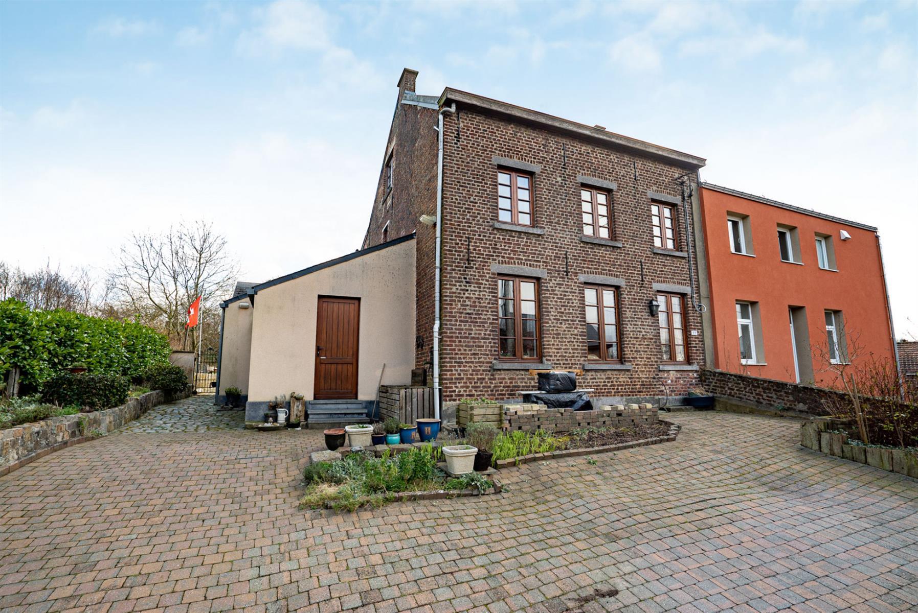 Maison - Mont-Saint-Guibert - #3970483-0