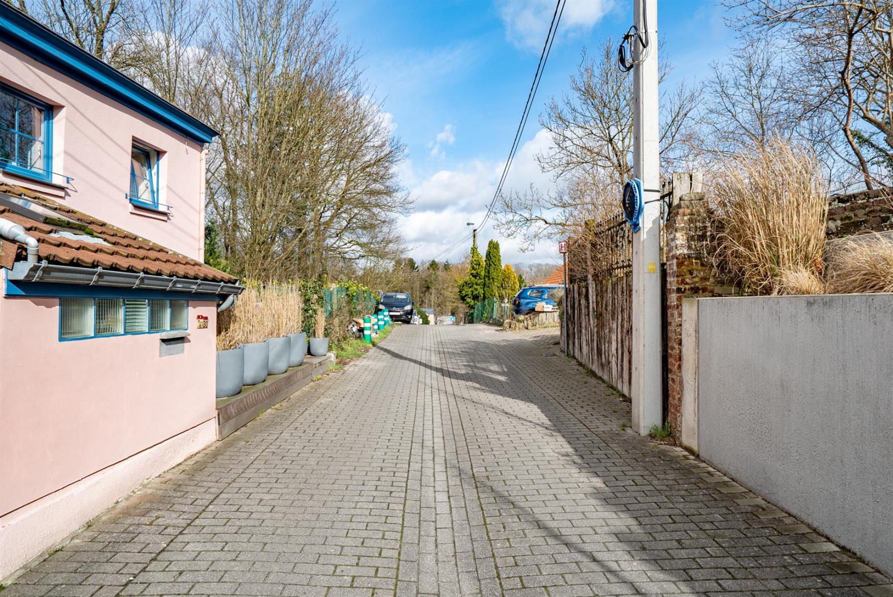 Maison - Mont-Saint-Guibert - #3973235-24