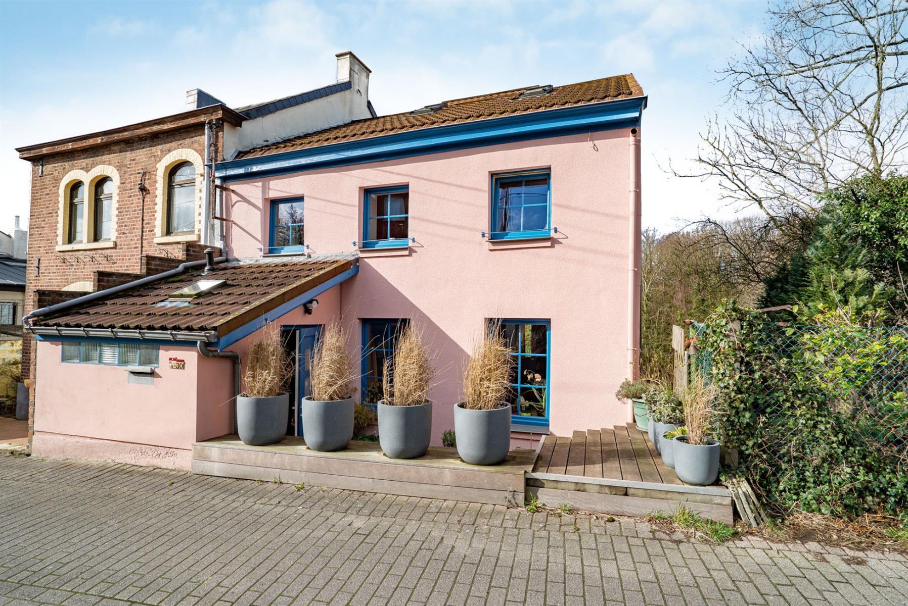 Maison - Mont-Saint-Guibert - #3973235-0