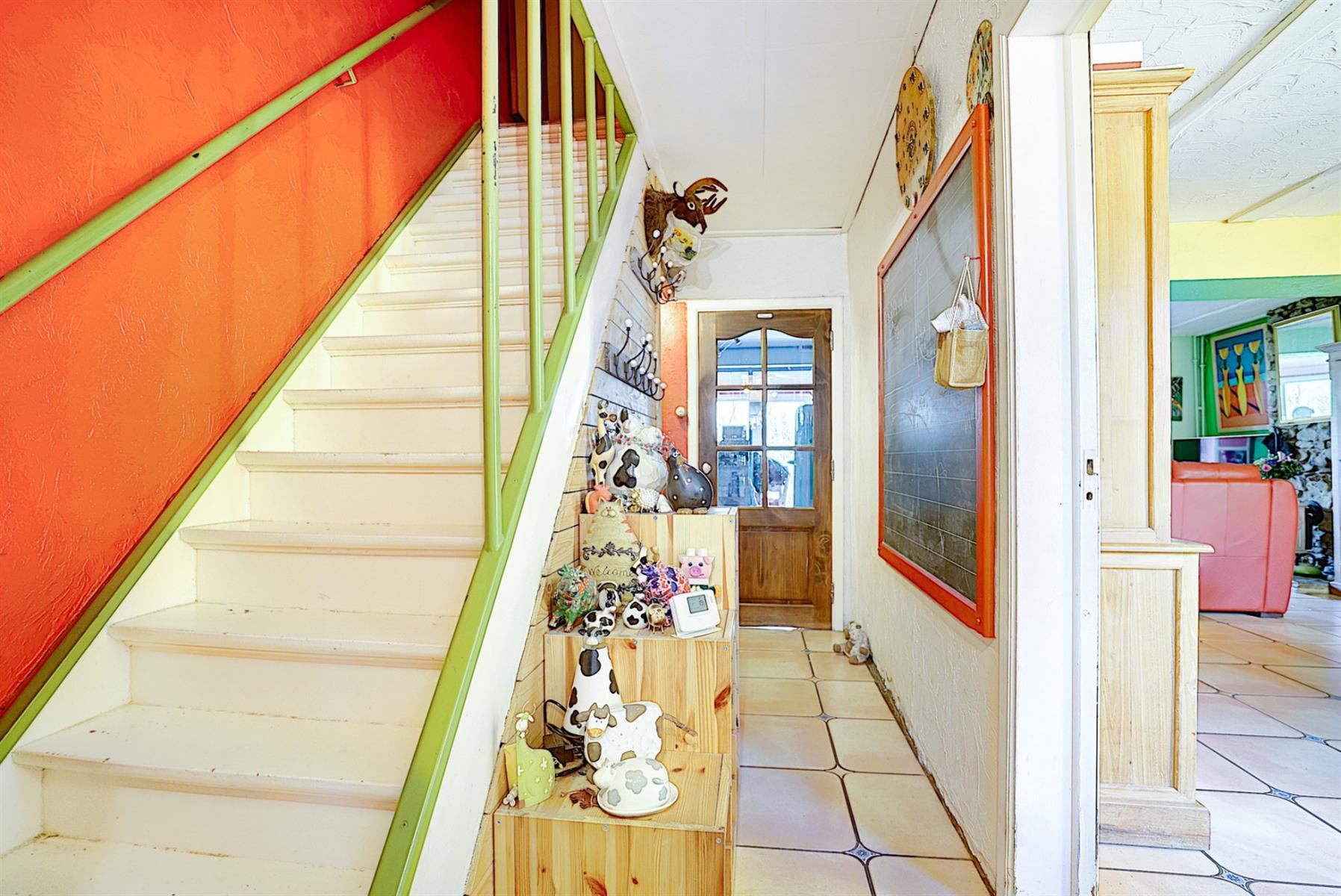 Maison - Mont-Saint-Guibert - #3973235-8