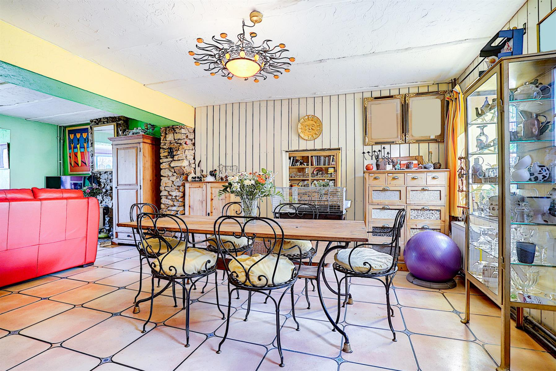 Maison - Mont-Saint-Guibert - #3973235-3