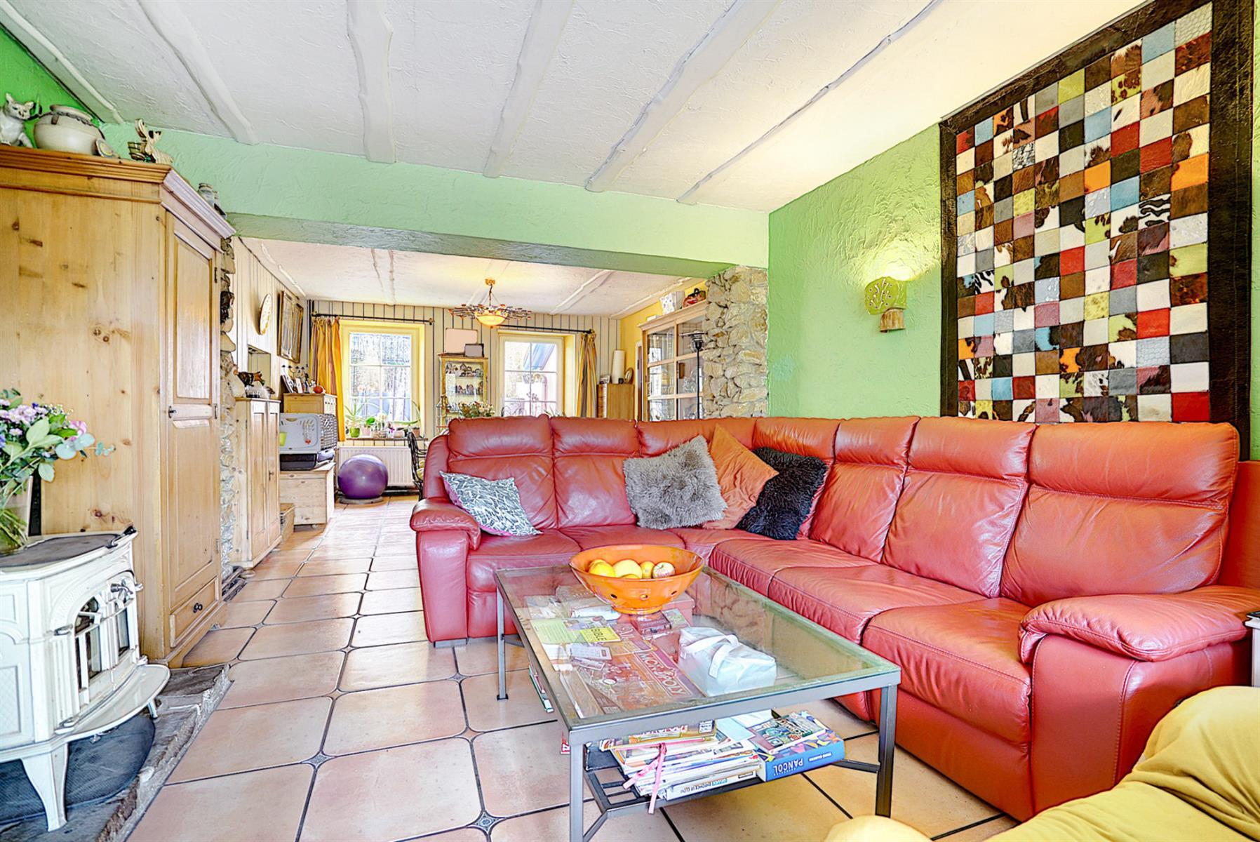 Maison - Mont-Saint-Guibert - #3973235-4