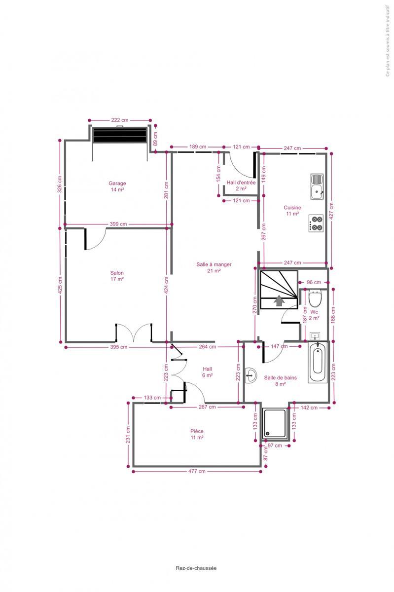 Maison - Tilly - #3974684-16