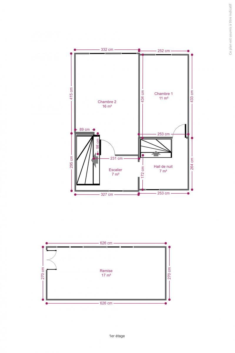 Maison - Tilly - #3974684-17