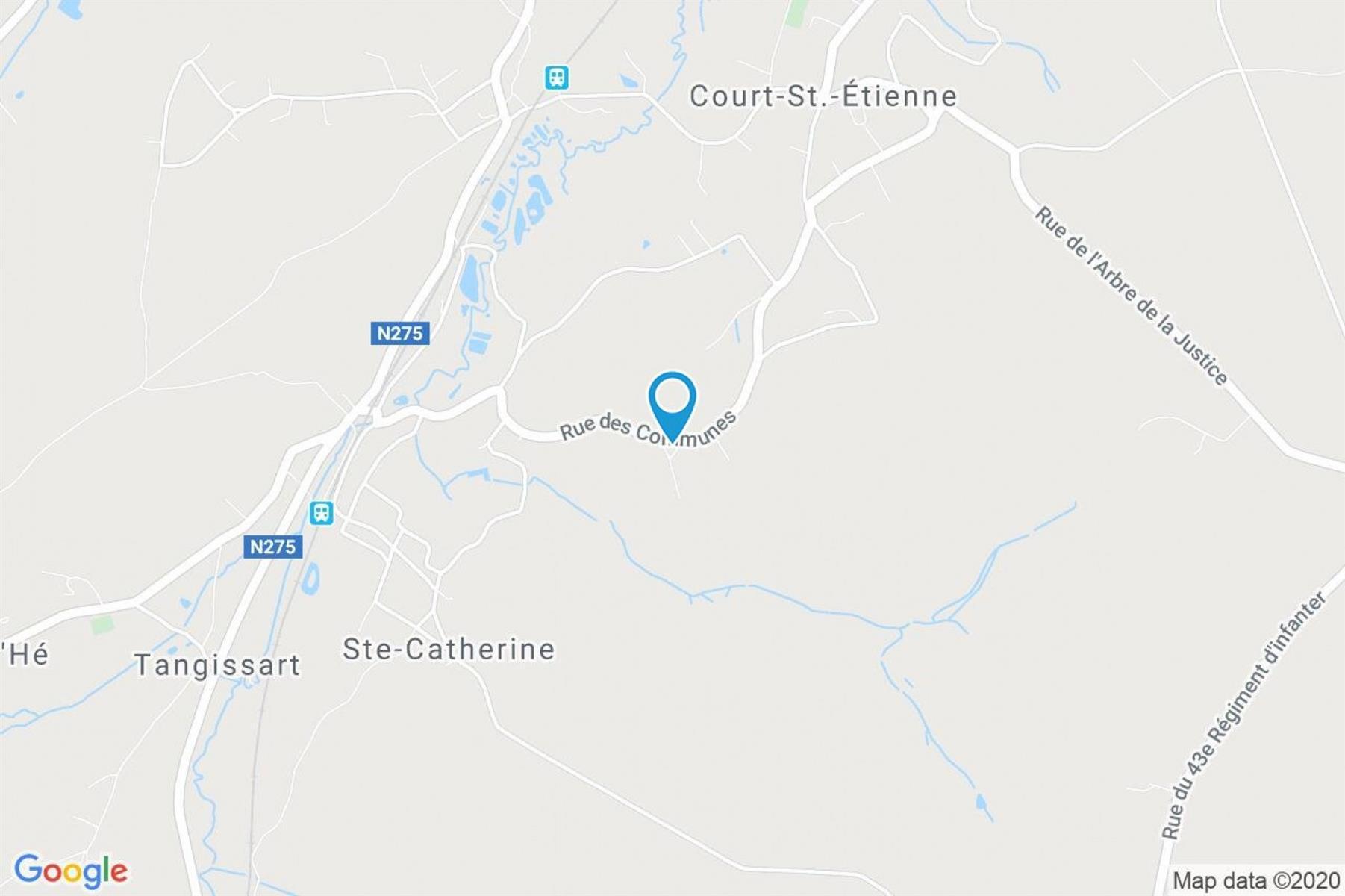 Maison - Court-saint-Étienne - #3992017-27