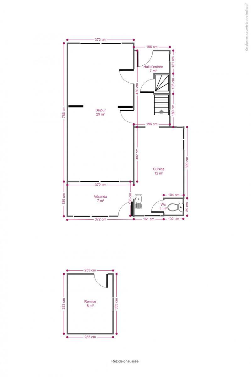 Maison - Corbais - #4002087-25