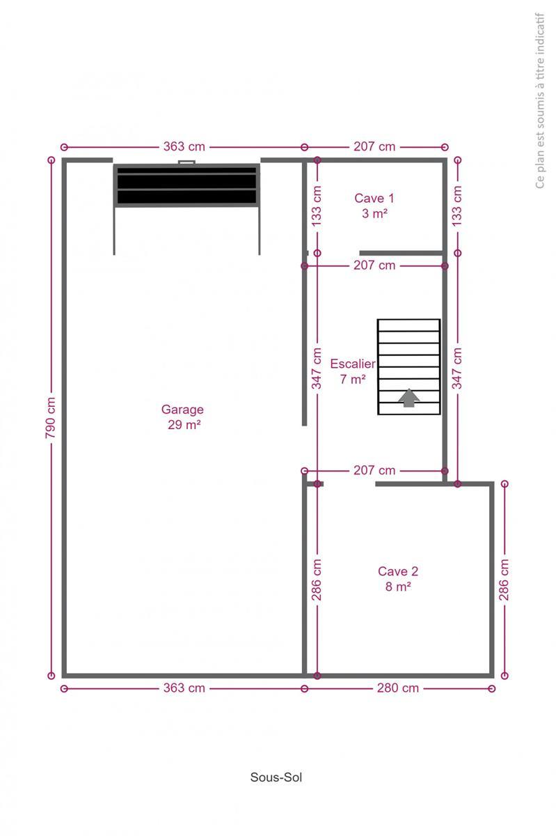 Maison - Corbais - #4002087-24