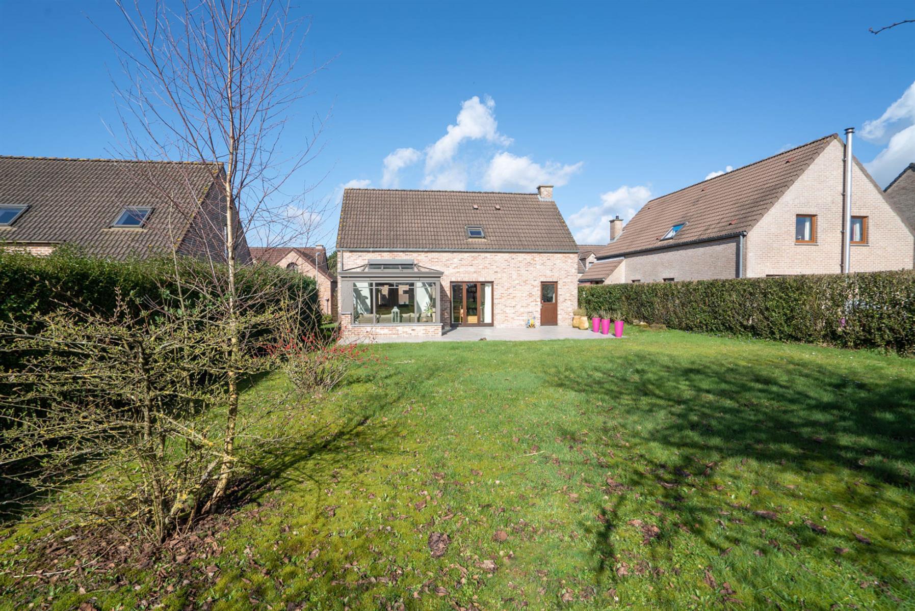 Villa - Chaumont-Gistoux - #4006823-28