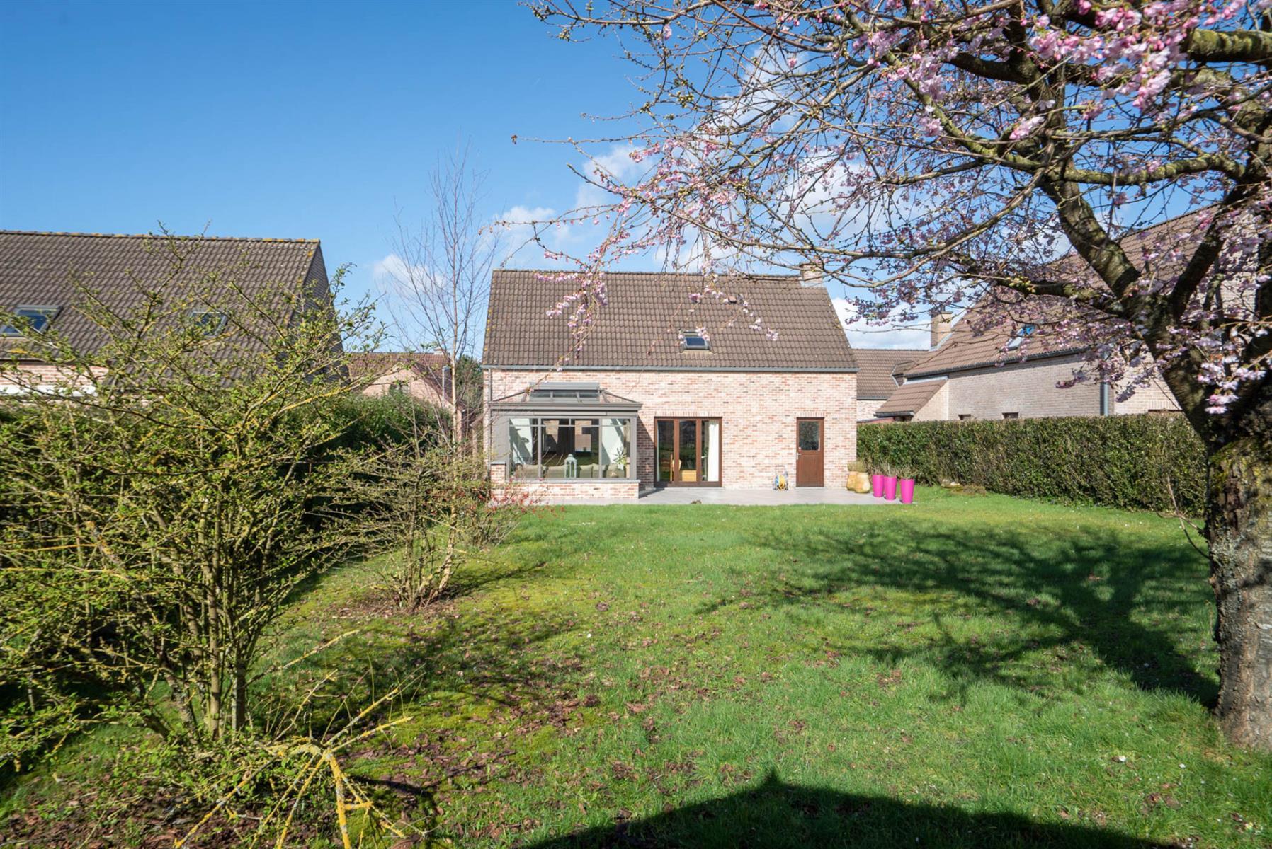 Villa - Chaumont-Gistoux - #4006823-0