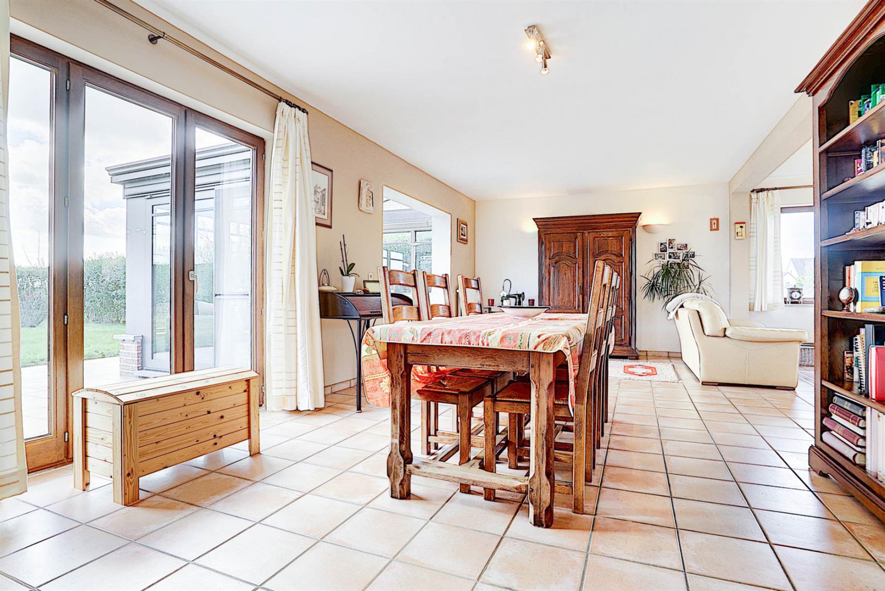 Villa - Chaumont-Gistoux - #4006823-4