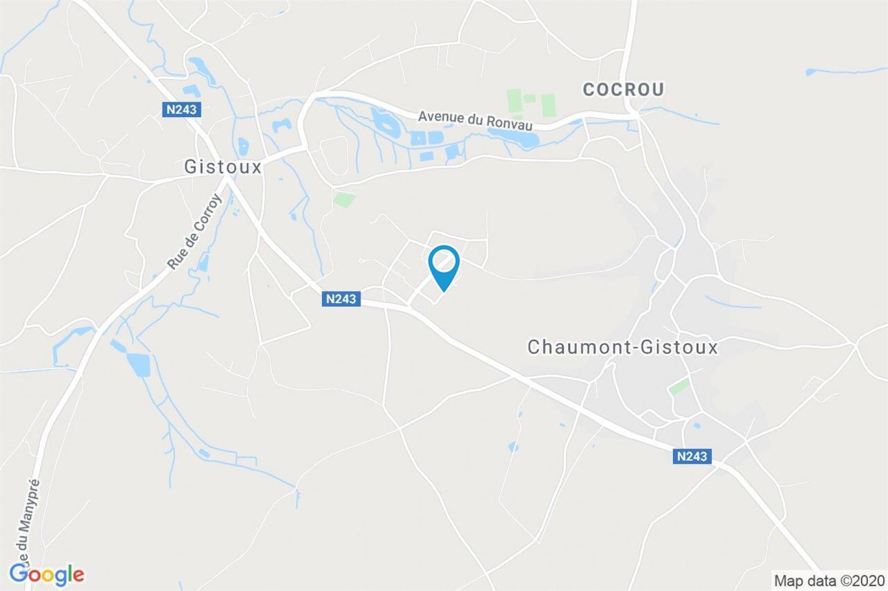 Villa - Chaumont-Gistoux - #4006823-34