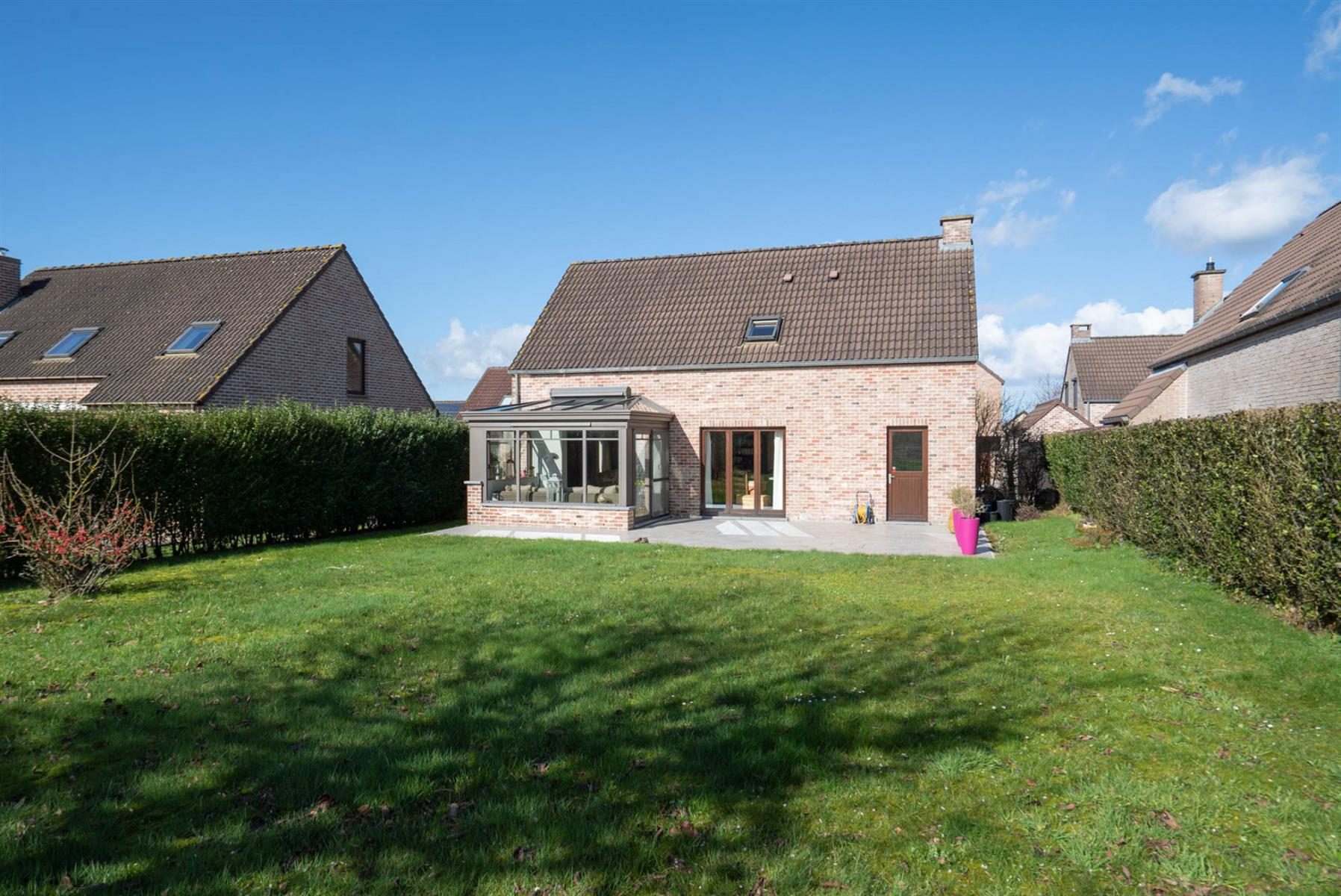 Villa - Chaumont-Gistoux - #4006823-15