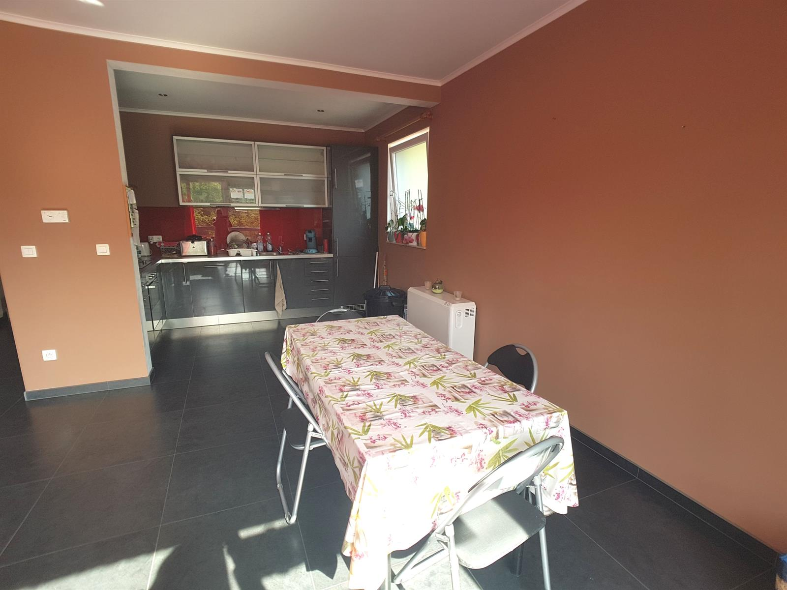 Appartement - Court-Saint-Etienne - #4037454-8