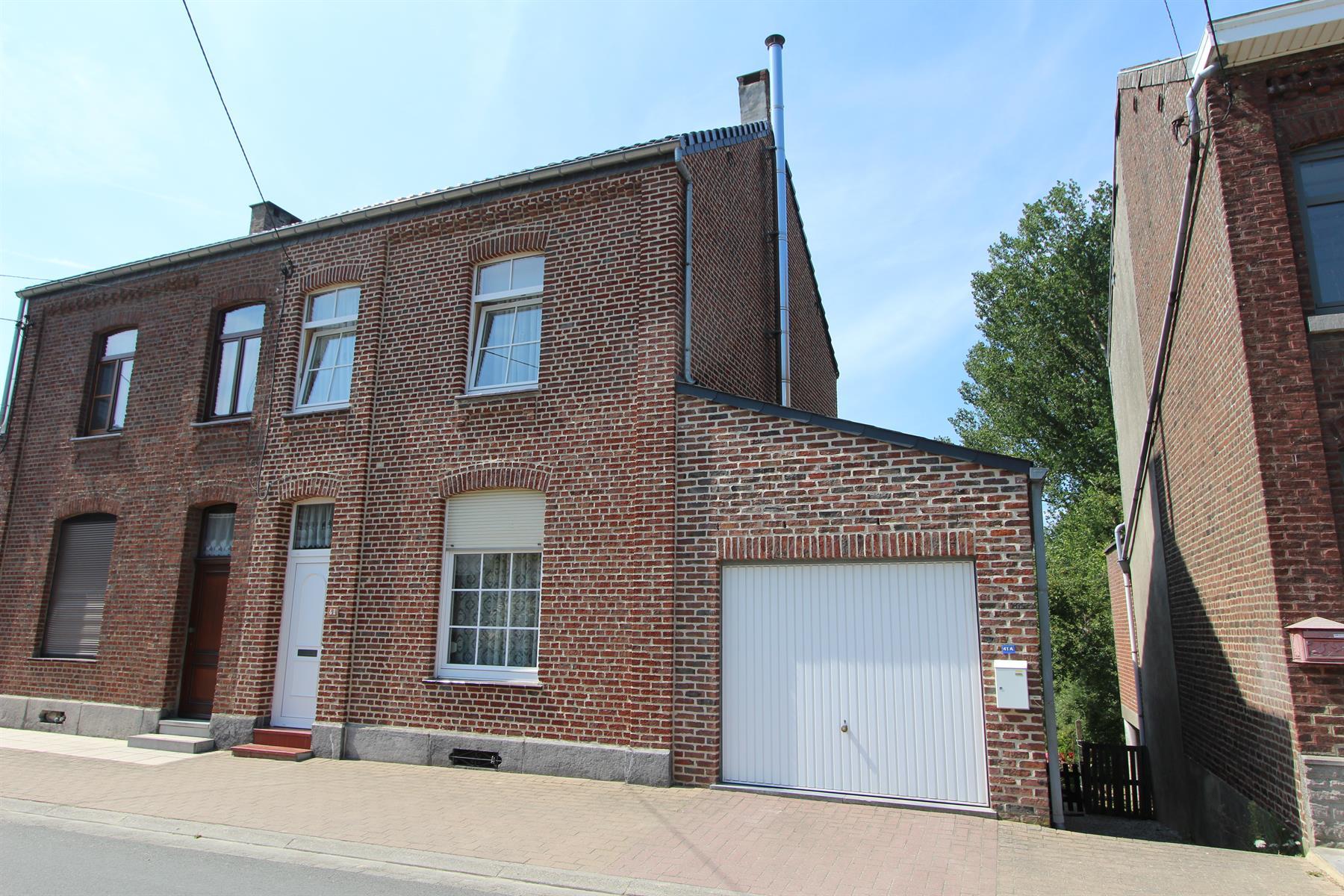 Maison - Villers-la-Ville Tilly - #4077443-0
