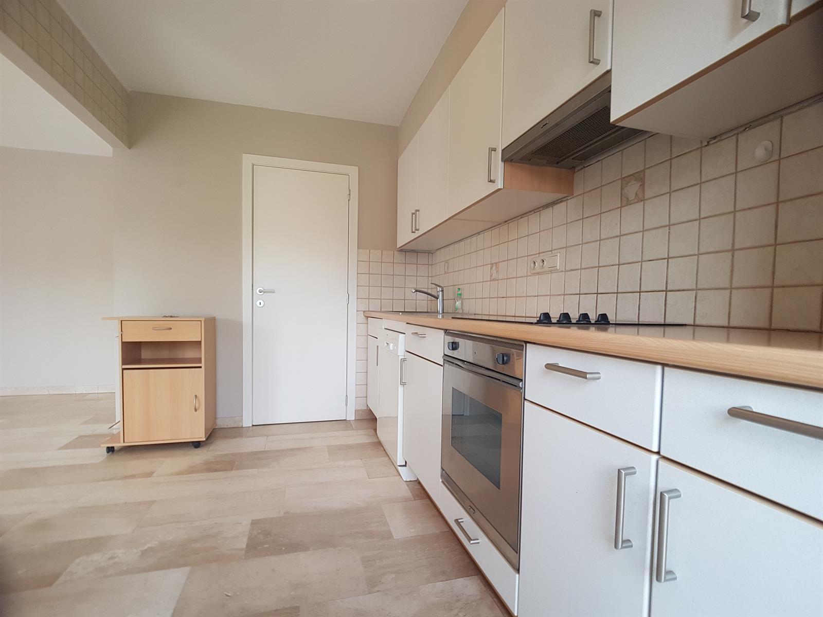 Appartement - Court-St.-Etienne - #4078945-2