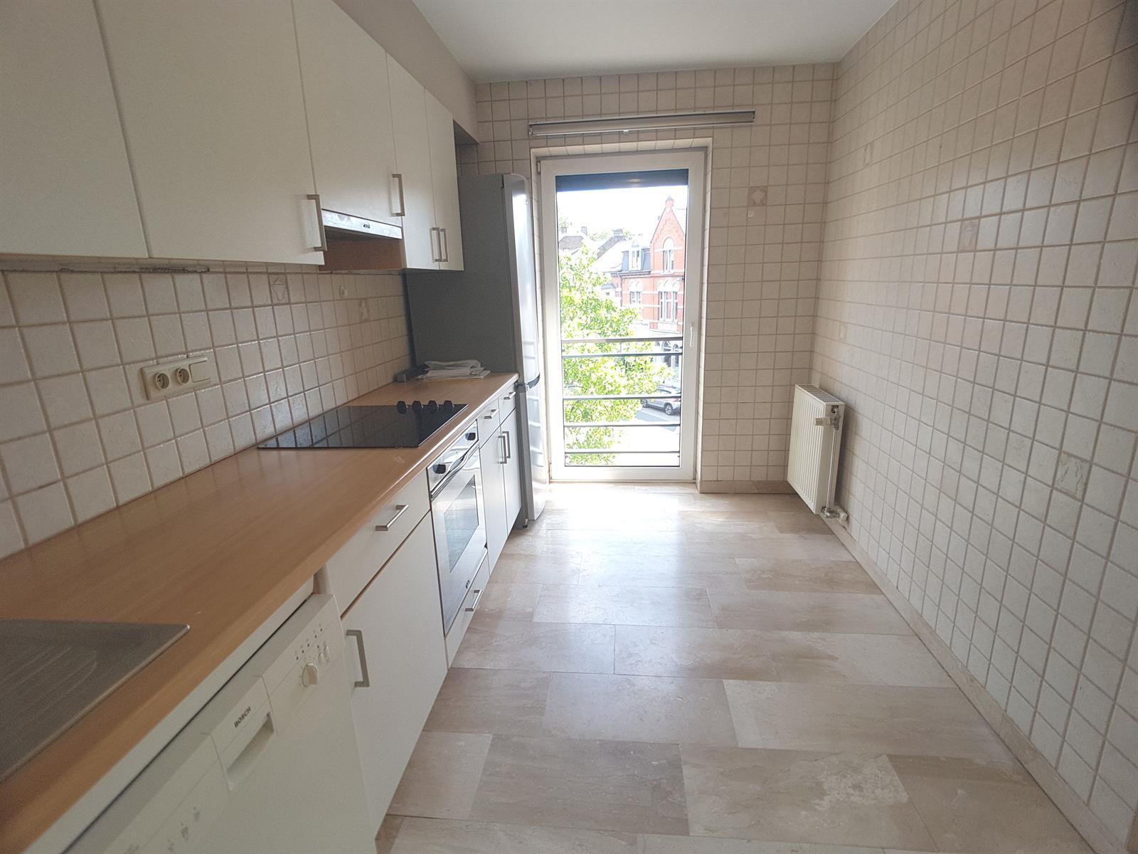 Appartement - Court-St.-Etienne - #4078945-11