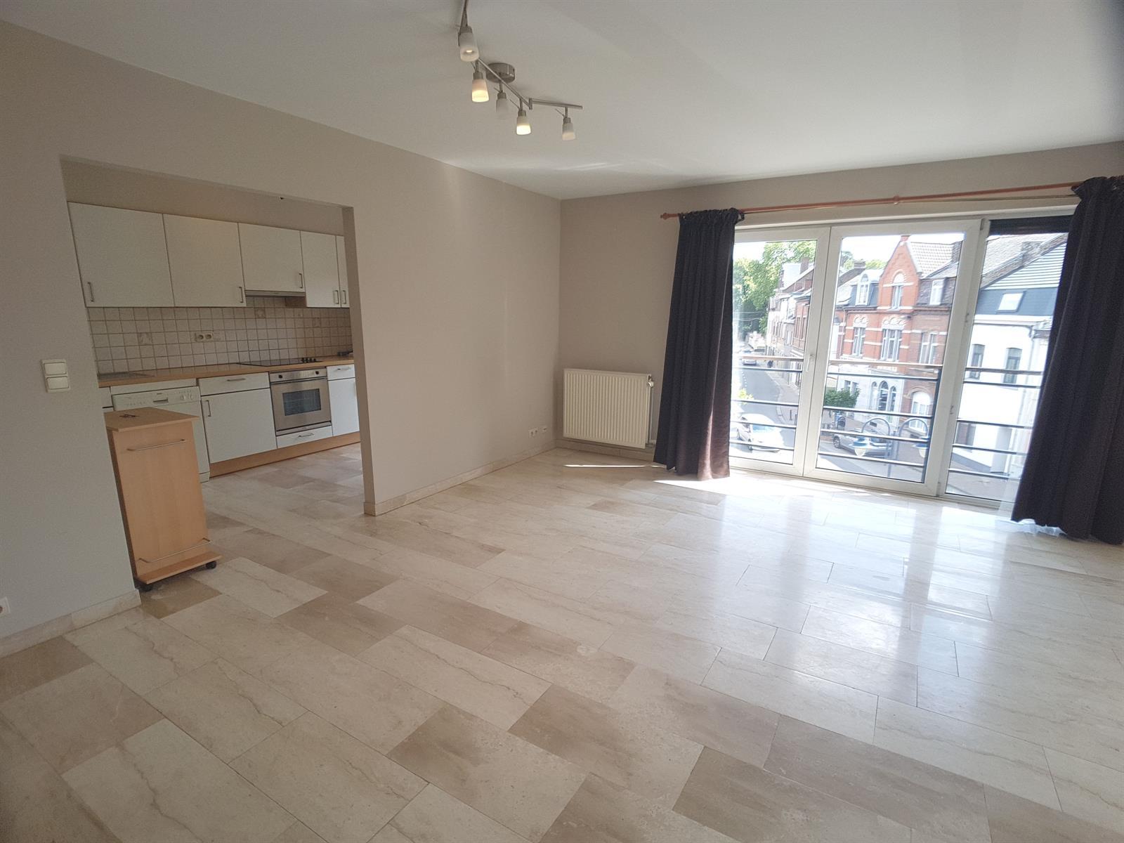 Appartement - Court-St.-Etienne - #4078945-8