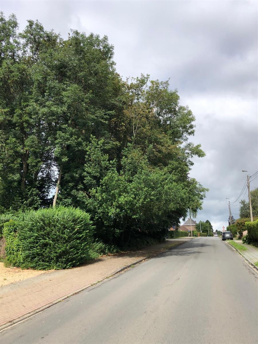 Terrain à bâtir - Ottignies-Louvain-la-Neuve - #4092046-6