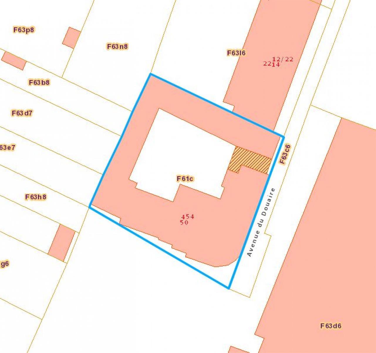 Appartement - Ottignies - #4110854-21