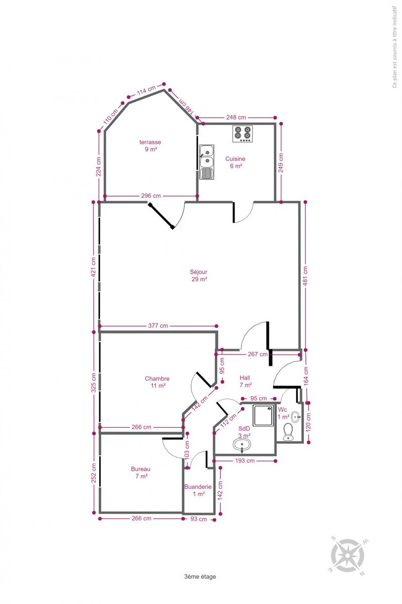 Appartement - Ottignies - #4110854-20