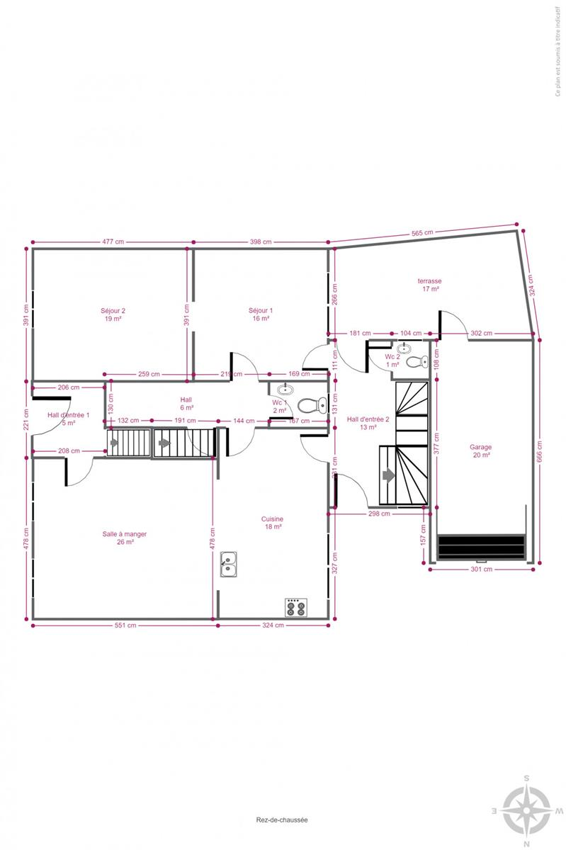Maison - Bousval - #4131618-34