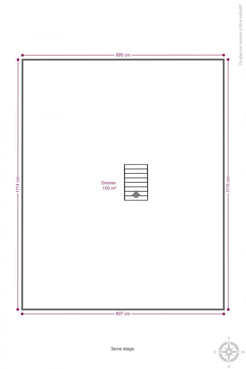 Maison - Bousval - #4131618-37