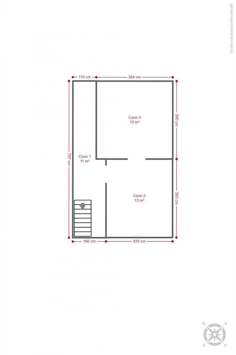 Maison - Wavre - #4146108-27