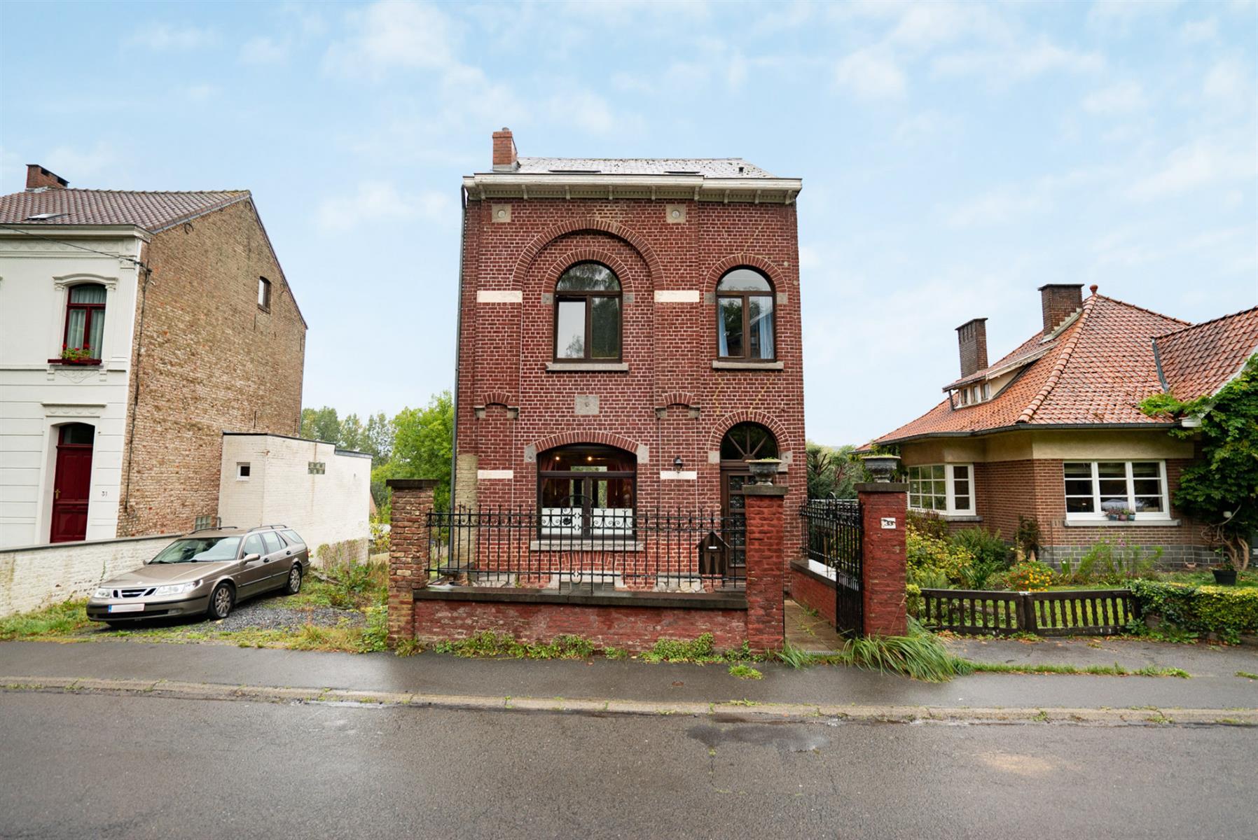 Maison - Court-saint-Étienne - #4161936-19