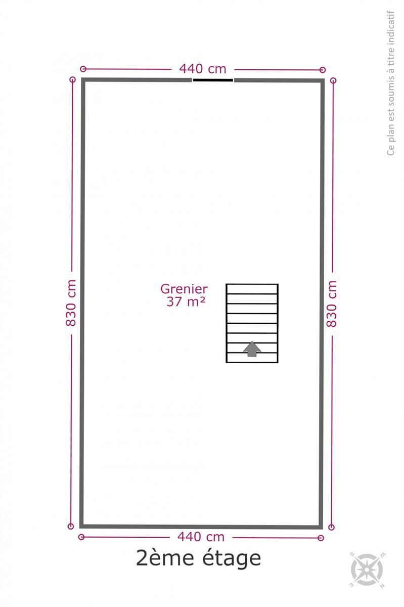 Maison - Limelette - #4190293-39