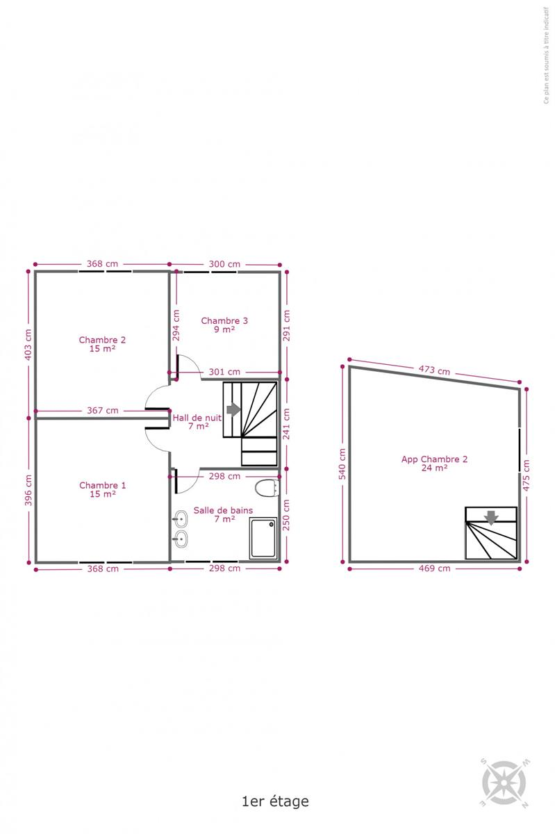 Maison - Limelette - #4190293-38