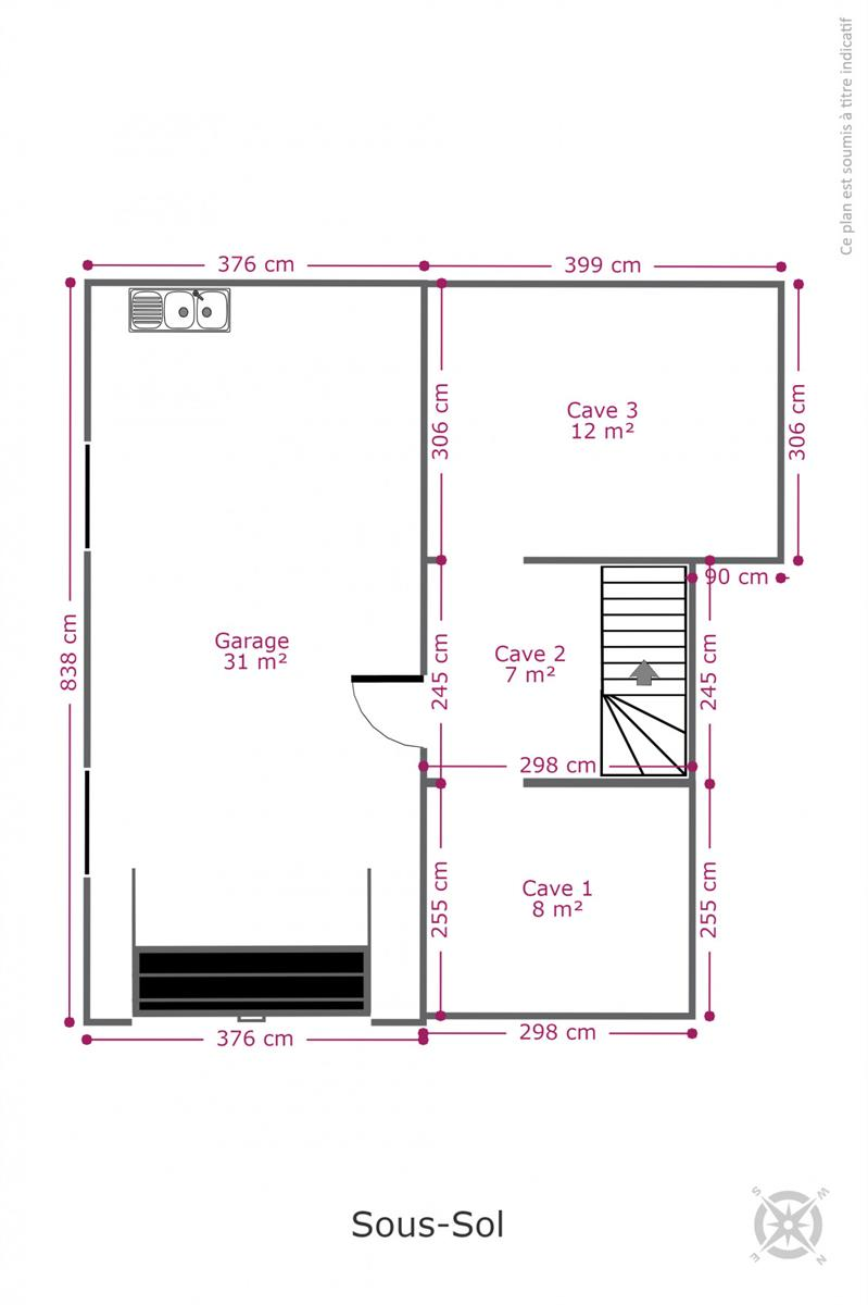Maison - Limelette - #4190293-36