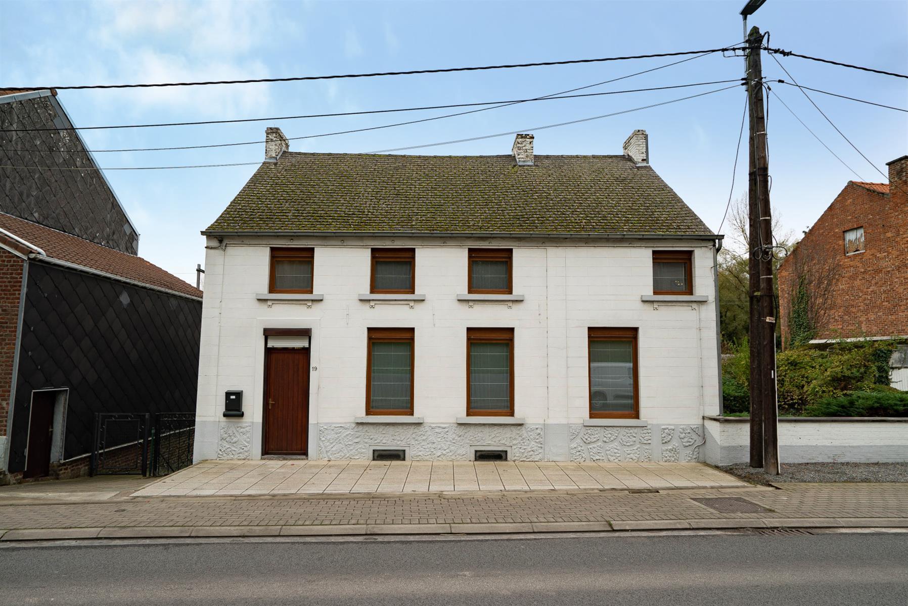 Maison - Court-saint-Étienne - #4190664-25