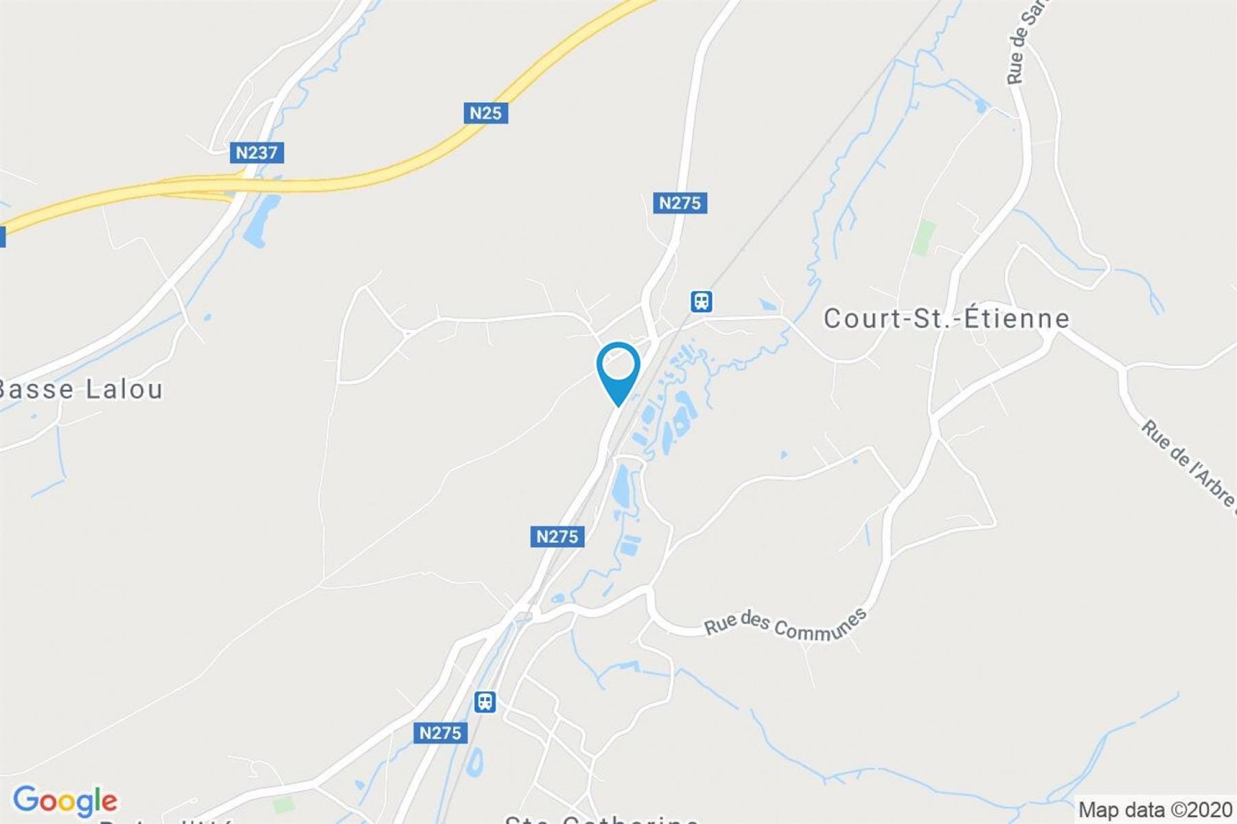 Maison - Court-saint-Étienne - #4190664-38