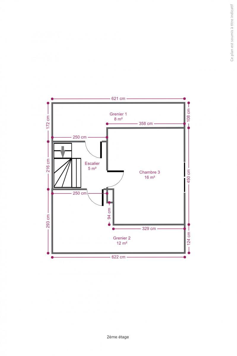 Maison - Ottignies - #4194171-24