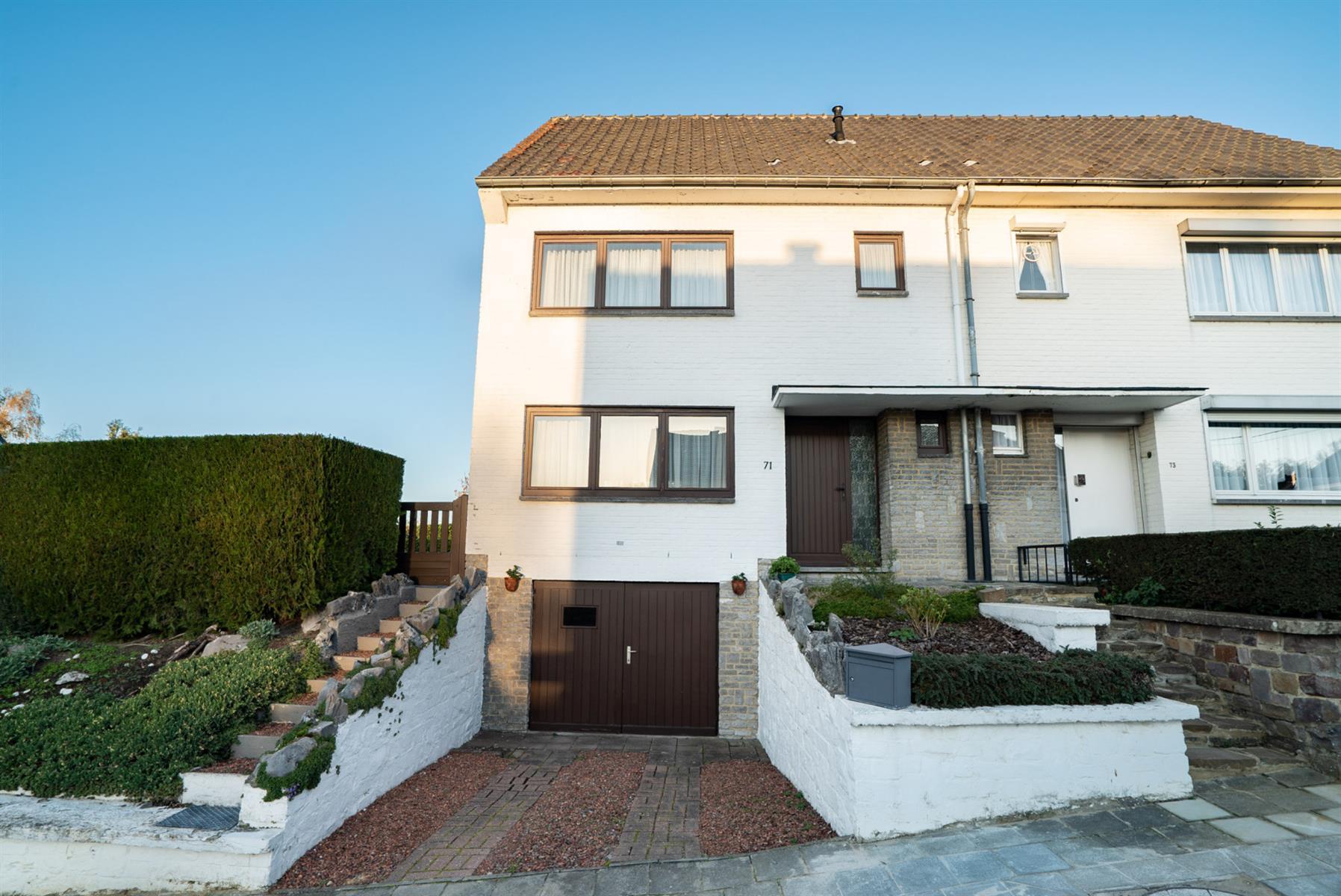 Maison - Ottignies - #4194171-0