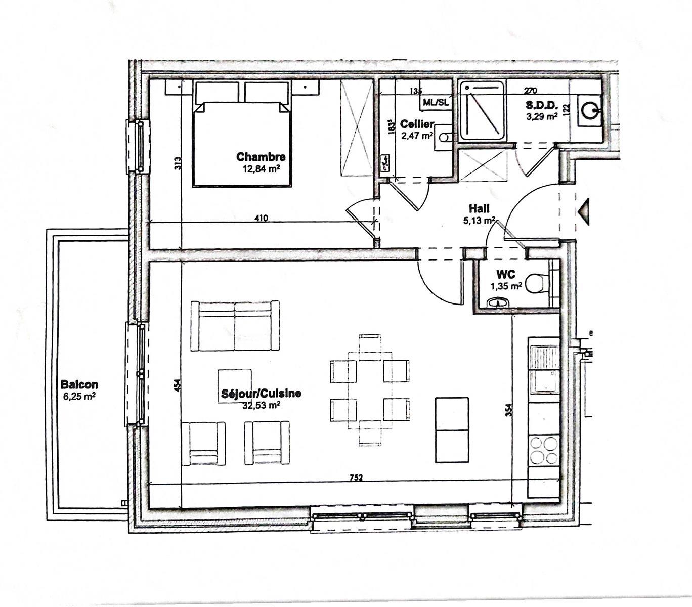 Appartement - Wavre - #4202911-10